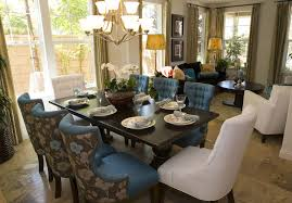 Different Color Dining Room Chairs 25 Formal Dining Room Ideas Design Photos Designing Idea