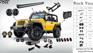 accessories jeep wrangler unlimited jeep wrangler accessories ebay the best accessories 2017