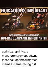 Racing Memes - 25 best memes about sprint car sprint car memes