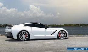 2014 corvette stingray wheels pics xo verona offers affordable concave wheels for the c7