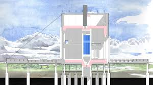 thermal mass store excess energy within your net zero energy