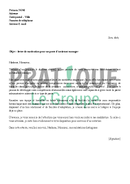 lettre de motivation chef de cuisine en restauration collective lettre de motivation pour un emploi d assistant manager pratique fr