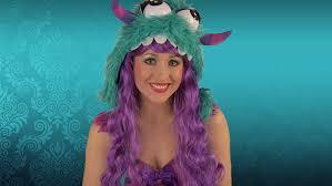 Cookie Monster Halloween Costume Adults Monster Costumes Monster Costumes Women Men