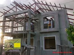 House 2 Storey House Plans Philippines