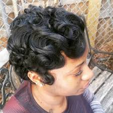dry wave hairdo 13 finger wave hairstyles you will want to copy