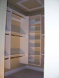 walk in closet organizers closet supply inc