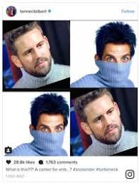 Turtleneck Meme - the bachelor image gallery know your meme