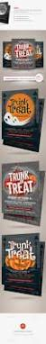 adobe photoshop halloween background templates halloween trunk or treat flyer templates by kinzi21 graphicriver