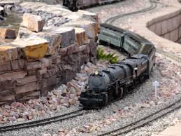 g scale garden railway layouts how to lay g scale track haworth engineering