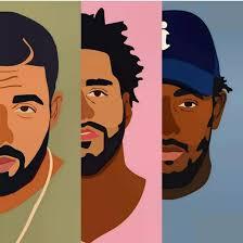 tumblr wallpapers rap drake j cole kendrick image 3276597 by bobbym on favim com