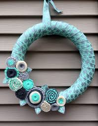 wreath ideas 15 colorful handmade summer wreath ideas to refresh your front door