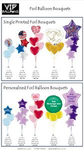 santa balloon delivery balloon decor price guide vip balloons