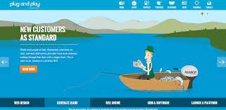 20 distinctive navigation menu designs u2014 sitepoint