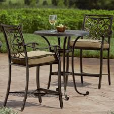 Walmart Patio Furniture Set - patio interesting patio tables at walmart patio tables at