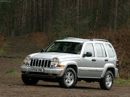 jeep cherokee lights jeep cherokee uk 2005 picture 1 of 15