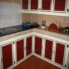 interior fittings for kitchen cupboards kitchen affordable aluminium kitchen cabinet with color and