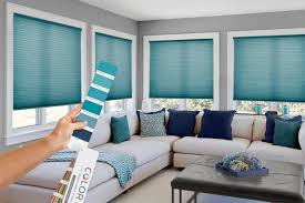 Seafoam Green Window Curtains by Comfortex Window Coverings Blinds And Shades