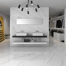 tiles glamorous white glossy floor tiles glossy white backsplash