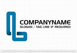 pre designed letter l logos