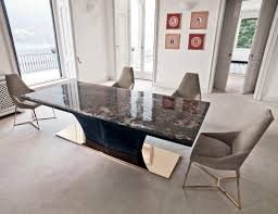 Dining Tables With Marble Tops Dining Tables With Top In Marble High Quality Designer Dining