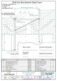 order forms u2013 eco trellis