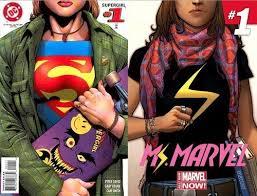 Ms Marvel Halloween Costume Introducing True Believers Ms Marvel Comicsverse