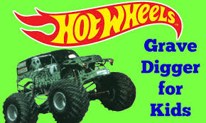 grave digger monster truck videos youtube wheels monster truck grave digger monster jam video for kids