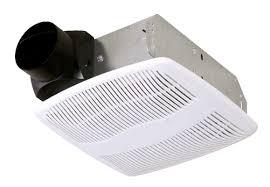 fresh 110 cfm bathroom fan with light 3654