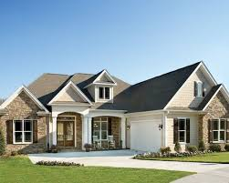 one story home designs new model homes design property a home is made of dreams