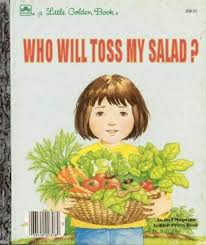 Salad Meme - who here wants to help me toss my salad meme frontier