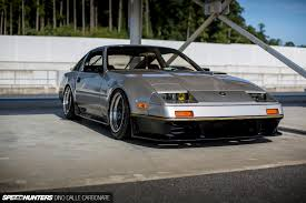 wangan midnight fairlady z a clean z31 eye opener speedhunters