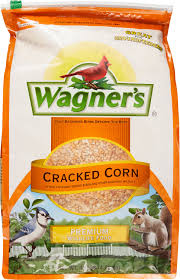 wagner u0027s cracked corn premium wildlife food 10 lb bag chewy com