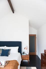 before after master bedroom makeover the effortless chic