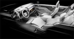 future cars inside self driving cars technology u0026 solutions nvidia automotive