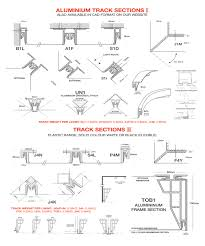 stretch ceilings technical downloads