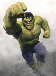 incredible hulk mcu astounding wolfman image battles