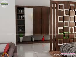 Indian Bedroom Wardrobe Interior Design Home Design Beautiful Living Room Bedroom Kitchen Kerala Home