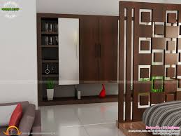 living room wardrobe designs india