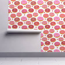 valentines home decor donuts valentines day love design cute wallpaper by