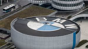 bmw museum inside bmw denies emissions tampering but watchdog says diesel engines