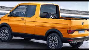 future volkswagen van volkswagen tristar is germany u0027s pickup truck of the future youtube