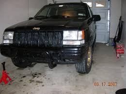 jeep grand limited 1998 98 jeep grand limited for sale