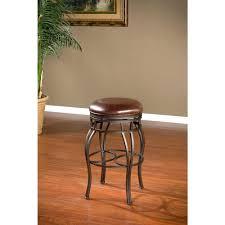 American Design Furniture Heritage In Pepper Cushioned Bar Stool American Heritage Liberty
