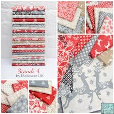 the henley studio scandi 4 fabric collection