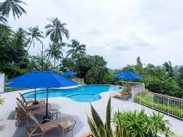 best price on the park surin serviced apartments in phuket reviews
