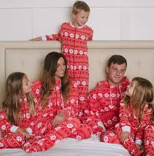 top 10 best matching family pajama sets 2017