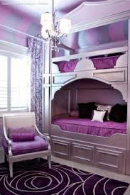 Purple Colour In Bedroom - decor for teenage bedrooms light purple walls room decorating