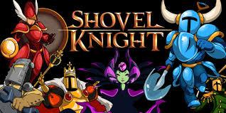 shovel knight nintendo 3ds download software games nintendo shovel knight
