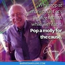 Meme Molly - pop a molly for the cause barnie sandlers know your meme