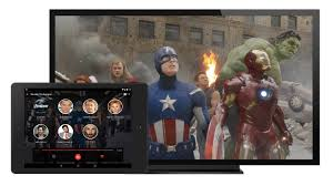 gigaom google play movies is getting second screen smarts for
